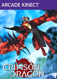 Crimson Dragon Trailer