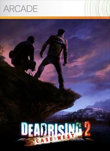 デッドライジング2: CASE WEST