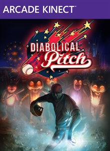 Diabolical Pitch - Trailer