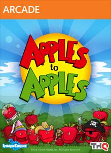 Apples to Apples™