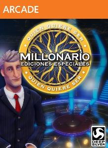 Quién Quiere Ser Millonario? Ediciones Especiales