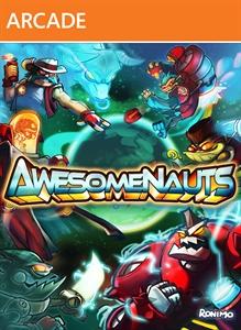 Awesomenauts-Theme