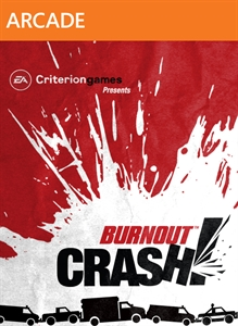 Tráiler movimiento especial Hoff de Burnout™ Crash!