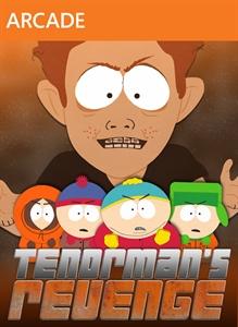 South Park: Tenorman's Revenge
