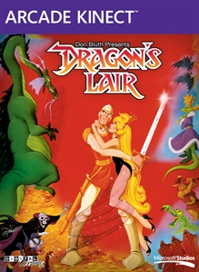 Trailer de Dragon's Lair®