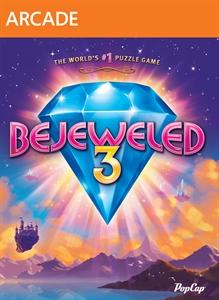 Carátula del juego Bejeweled 3