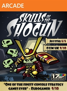 Skulls of the Shogun Gameplay Trailer