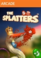 The Splatters™-Bilderpaket