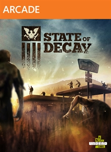 State of Decay Trailer