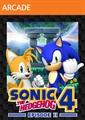 Sonic The Hedgehog™ 4 Episode II