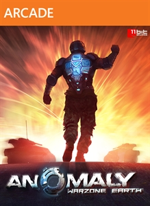 Anomaly Warzone Earth Game Trailer