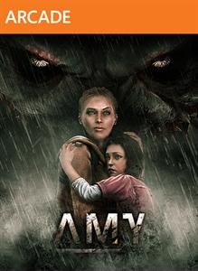 Carátula del juego AMY