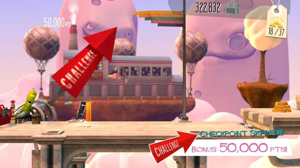 Image from Runner2