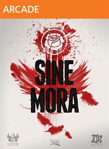 Carátula para el juego SINE MORA de Xbox 360