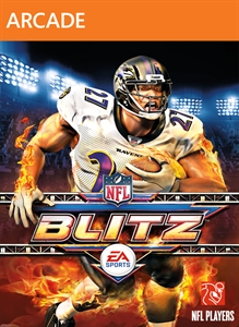 NFL Blitz is Back Trailer