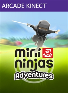 Mini Ninjas Adventures Gameplay Trailer