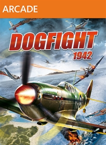 Dogfight 1942 Fire Over Africa boxshot