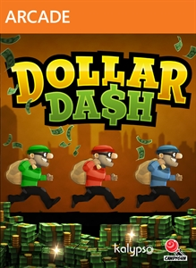 Dollar Dash - Theme