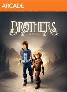 Brothers: a Tale of two Sons - Walkthrough video