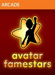 Ukázka programu Avatar FameStar