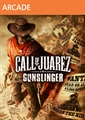 Call of Juarez® Gunslinger