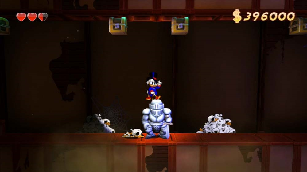 Image from DuckTales: Remastered