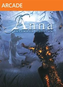 Carátula del juego Anna - Extended Edition