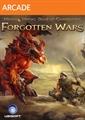 Forgotten Wars