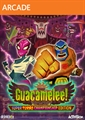 Guacamelee ! Super Turbo Championship Edition - Pack d'images Somewhat Evil