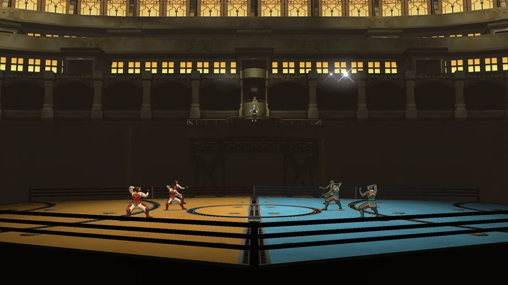 Obraz z The Legend of Korra™