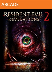 Resident Evil Revelations 2: Launch Trailer