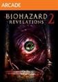 BIOHAZARD REVELATIONS 2: 최종고지 PV