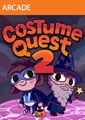 Costume Quest 2 Teaser Trailer