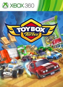 Toybox Turbos boxshot