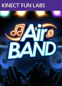 Carátula del juego Air Band