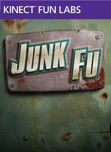 Junk Fu