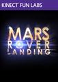 Mars Rover Landing