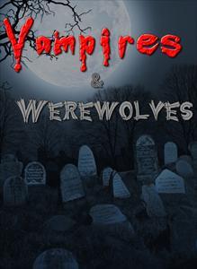 Full Moon Graveyard Premium Theme