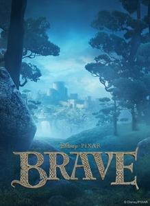 Brave: tema principal