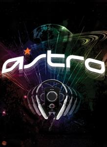 Carátula del juego Astro Gaming