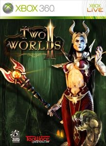 Two Worlds II Announcement Trailer