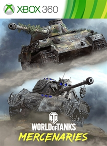 World of Tanks - Ghosts of War