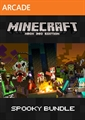 Minecraft Spooky Bundle