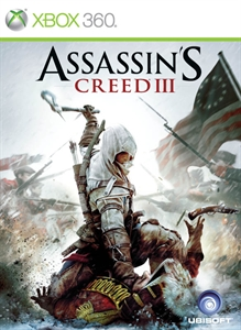 Carátula del juego Assassin's Creed III - Language Pack � Brazilian Portuguese