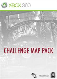 Challenge Map-Pack