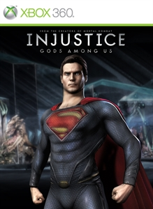 The Man of Steel Pack - Superman