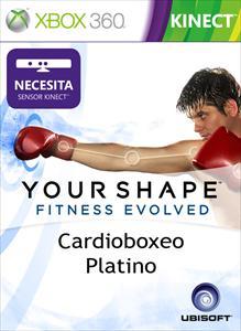 Cardioboxeo  Platino