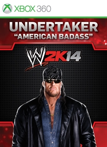 Undertaker - personnage exclusif