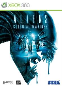 Carátula del juego Aliens: Colonial Marines Season Pass