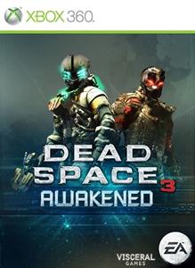 Carátula del juego Dead Space 3 Awakened